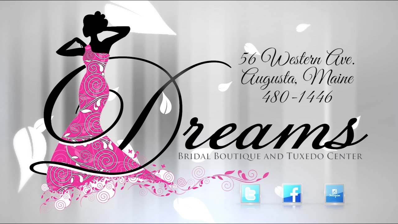 DREAMS BRIDAL MARIAH 215 RMVP292A HD CREDIT