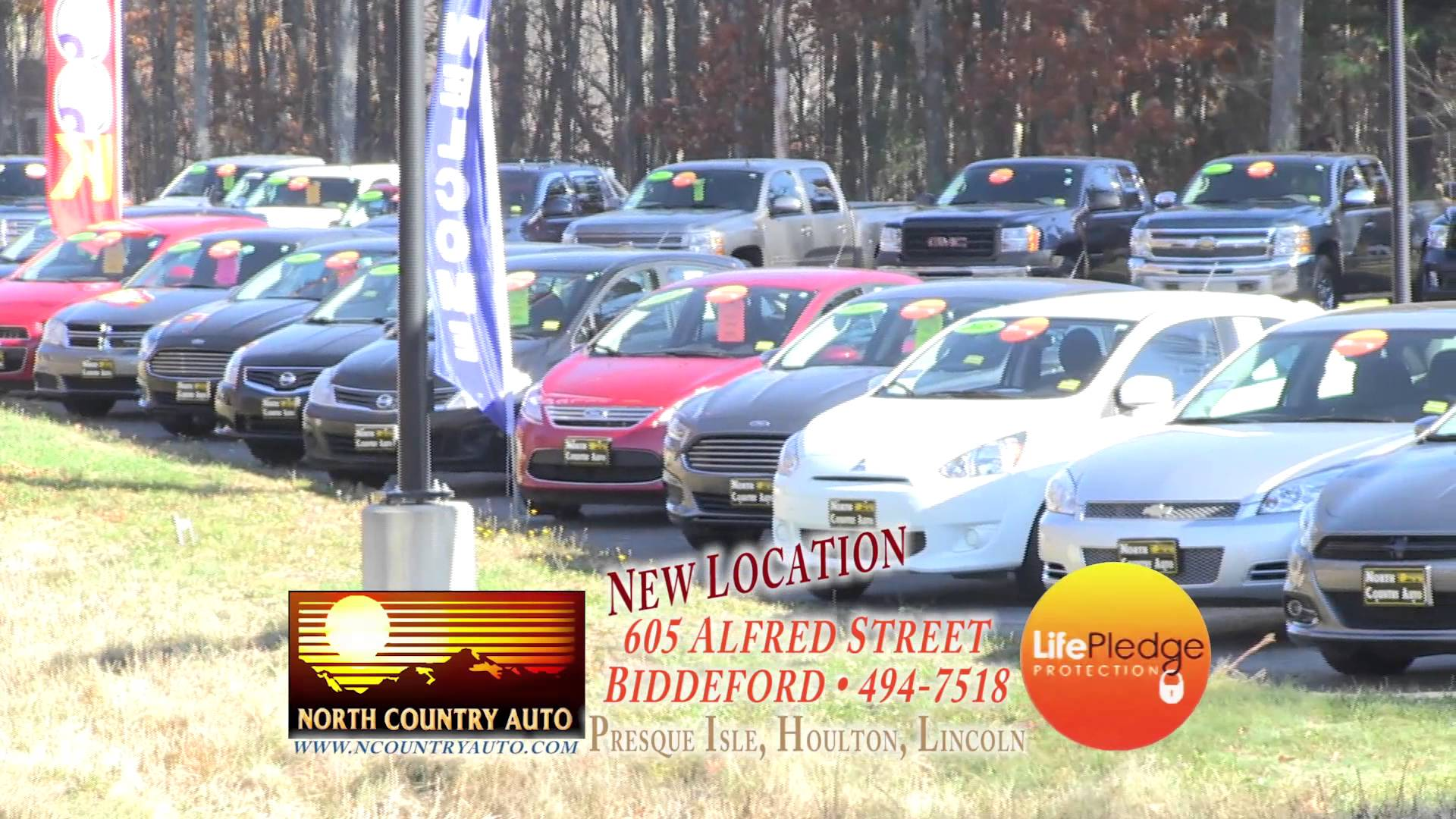 NORTH COUNTRY AUTO_LIFE PLEDGE BID 1115_RMVP263A_HD-CREDIT