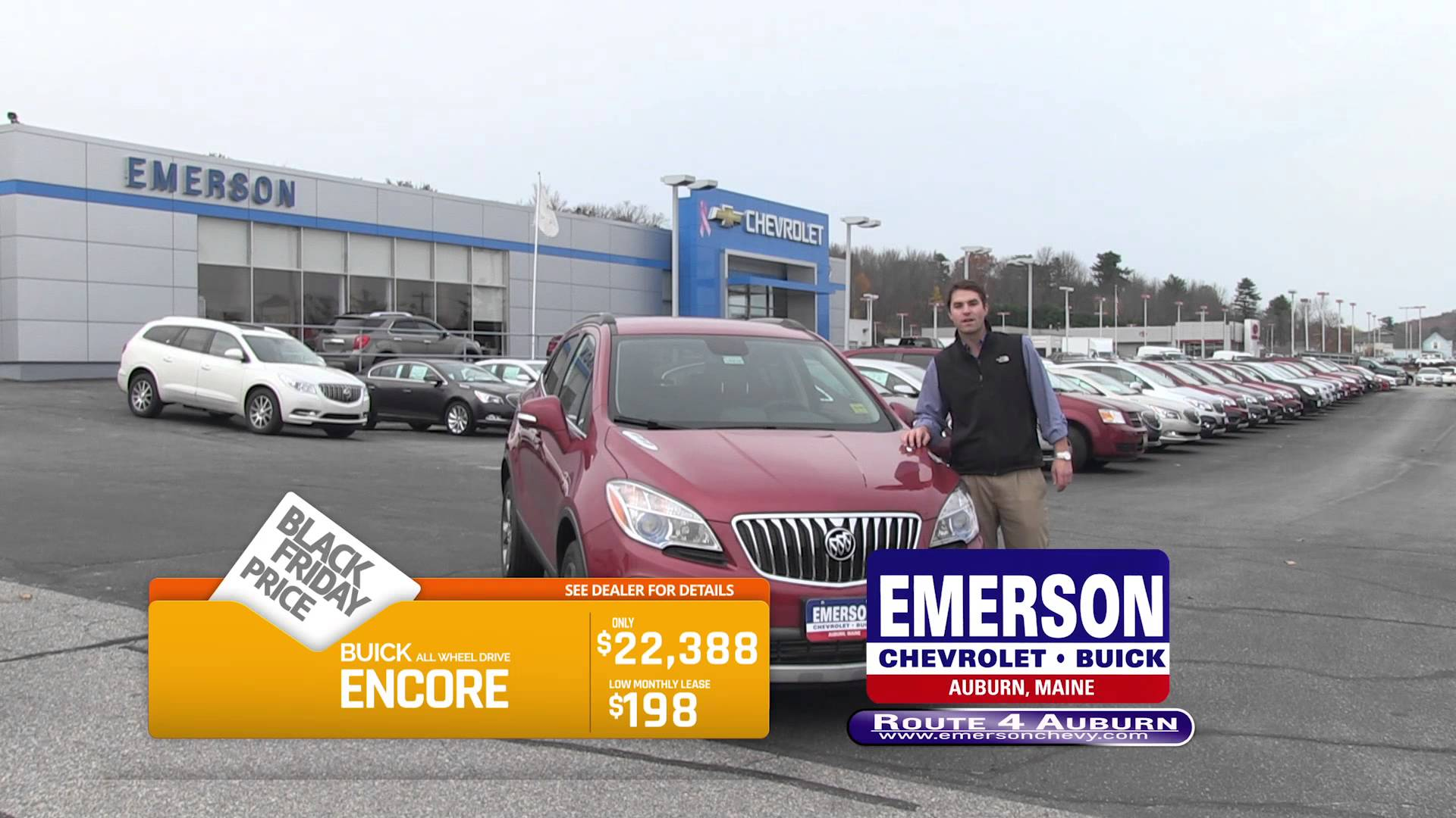 EMERSON CHEVY BLACK FRIDAY 1114 RMVP224 HD