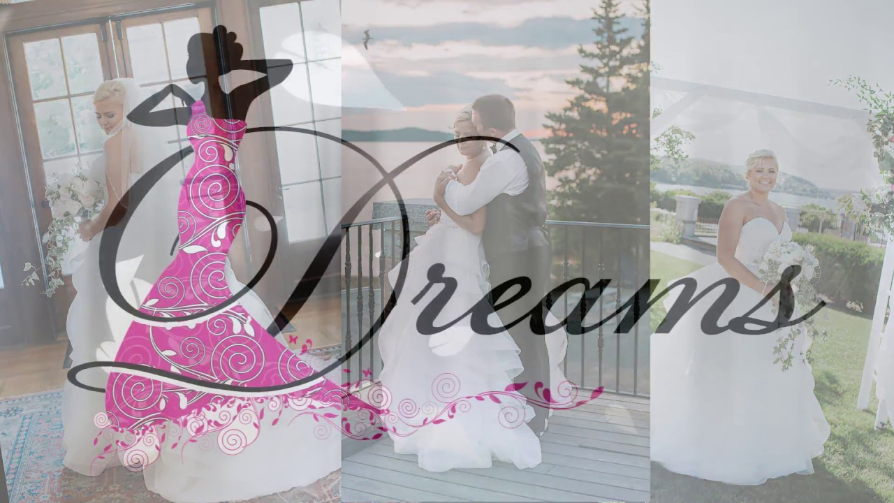 DREAMS BRIDAL ALEXANDRA 215 RMVP292B HD CREDIT