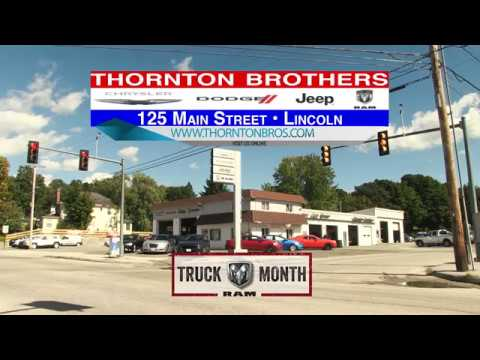 THORNTON BROTHERS WINTER TRUCK MONTH 217 RMVP293 HD CREDIT